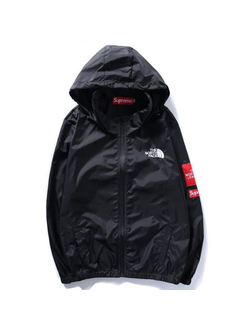 Ветровка Supreme x The north face