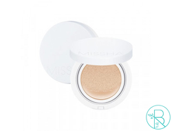 "Кушон для лица Missha увлажняющий ""Magic Cushion Moist Up SPF50+ PA+++"" (23 тон)"
