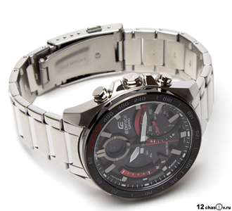 Часы Casio Edifice ECB-900DB-1AER