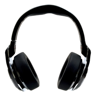 Monster Elements Wireless Over-Ear Black Slate в soundwavestore-company.ru