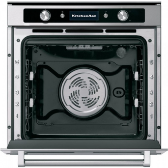 Духовой шкаф KitchenAid BLACKSTEEL, KOASPB 60600
