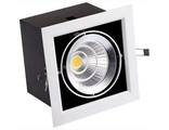 LED Grille-1 30W