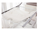 Сушилка для одежды Xiaomi Mr. Bond PARALLEL wing folding drying rack
