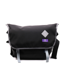 Сумка GO Messenger Courier Middle Black