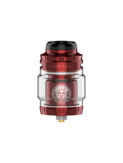 БАК GEEK VAPE ZEUS X MESH RTA Wine Red