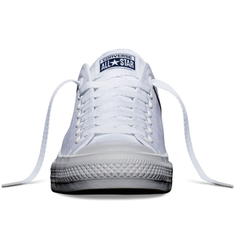 Кеды Converse Chuck Taylor All Star II белые низкие