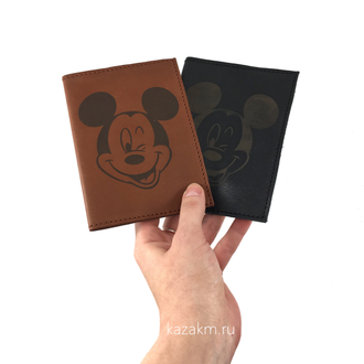 D-3 (Mickey Mouse)