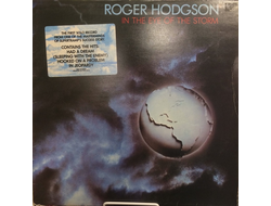 Roger Hodgson. In the eye of the storm