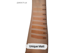 UNIQUE MATT FOUNDATION PAESE