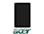 Дисплей Acer Iconia Tab A210 A211 10.1