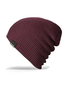 Dakine Tall Boy Burgundy