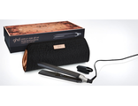 Утюжок для волос GHD COPPER LUXE BLACK PLATINUM GIFT SET.