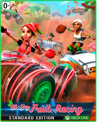 all-star-fruit-racing-xbox-one