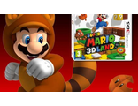 Selects super mario 3d land nintendo 3DS