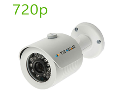 AHD камера Tecsar AHDW-1Mp-20Fl-eco-THD
