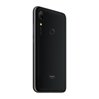 Xiaomi Redmi 7 32 Gb Черный