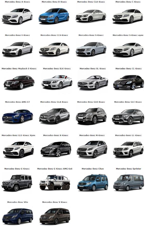каждого гражданина классы машин по возрастанию фото заповеднике