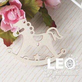 LM -D04 - лошадка