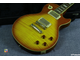 Epiphone Les Paul Standard Amber Burst Flamed Maple!