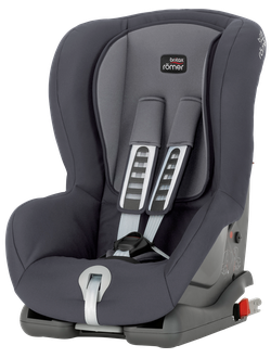 Britax Roemer Duo Plus