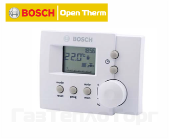 термостат Open Therm Bosch 7738700104 (CR12005 )
