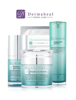 Dermaheal Anti-aging Home Care With Peptide Complex