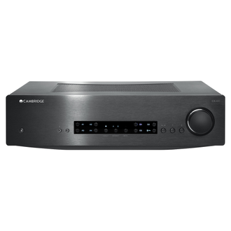 Cambridge Audio CXA80 в soundwavestore-company.ru