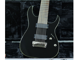 Ibanez Iron Label RGIR28FE Black