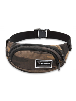 Сумка Dakine Hip Pack Field Camo