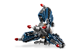 # 8086 Трифайтер Дроидов / Droid Tri-Fighter (2010)