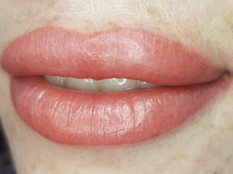 Пигменты iColor, Lip Kiss