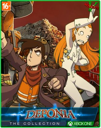 deponia-collection-xbox-one