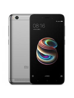 Redmi 5A 32 Gb Серый