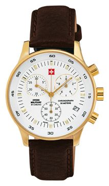 Швейцарские часы Swiss Military by Chrono SM 30052.05 / 17700PL-2L / SM30052.05