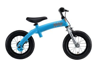 Беговел-велосипед Hobby-bike original blue