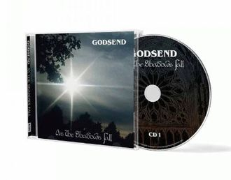 Godsend - As The Shadows Fall 2-CD