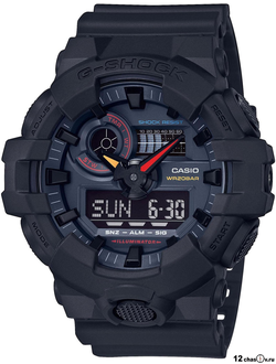 Часы Casio G-Shock GA-700BMC-1AER