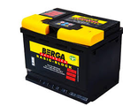 BERGA Basic Block