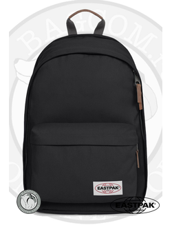 Eastpak Back to Work Opgrade Black