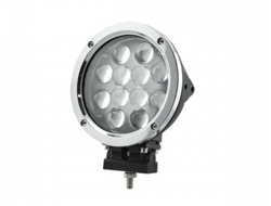 led оптика flint light фото