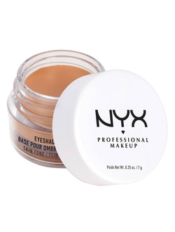 Основа под тени NYX Eyeshadow Base телесная