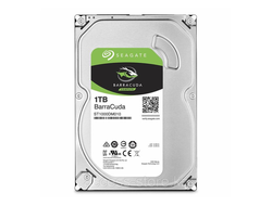 "HDD 1TB SEAGATE BARRACUDA SATA6GB/S 7200RPM 64MB 3,5"" ST1000DM010"