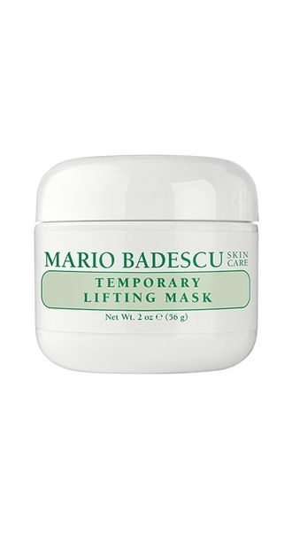 Mario Badescu Temporary Lifting Mask - Маска лифтинг-эффект