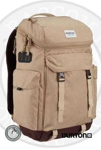 Burton Annex Pack 2.0 Kelp Heather в магазине Bagcom