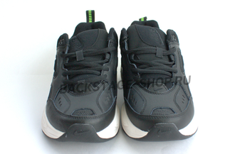 Кроссовки Nike M2K Tekno Black/Green