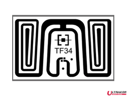 Trace TF34 SATELLITE RFID-метка