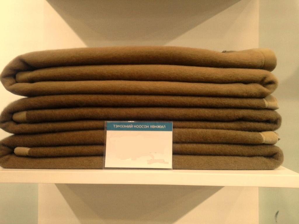 Верблюжье одеяло размеры