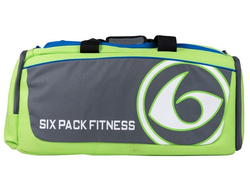 Спортивная сумка 6 Pack Fitness Pursuit Duffle