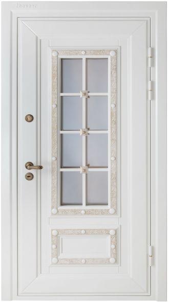 металлические двери металлическая дверь Zhovner англия