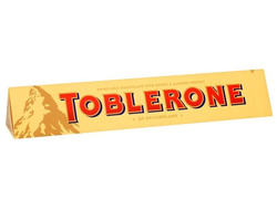 Шоколад Toblerone Milk Chocolate 360г
